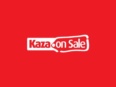 Kaza on Sale