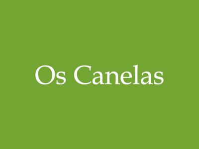 Os Canelas