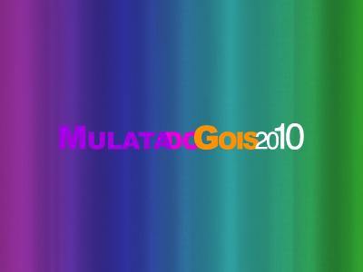 Mulata do Gois 2010